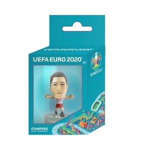 EURO 2020 stampers 1pk window box