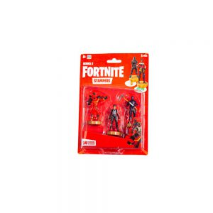 Fortnite stampers blister 3 pack (S2)
