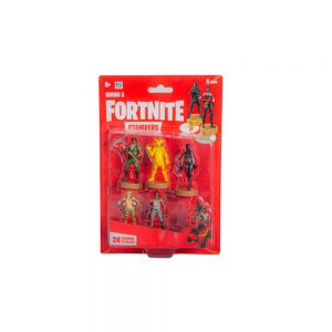 Fortnite stampers blister 5 pack (S2)
