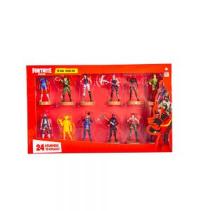 Fortnite stampers 12 pack deluxe box (S2)