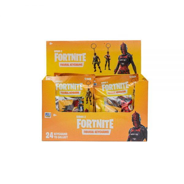 Fortnite 3D Figural KeyChains