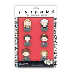 Friends stampers blister 6(S1)
