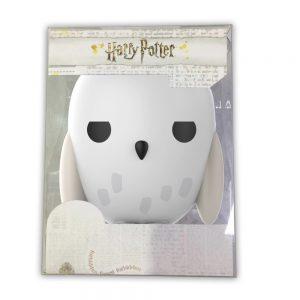 Harry Potter 3D Puzzle Eraser 1pk window box.