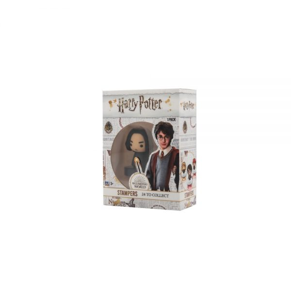 Harry Potter Pencil Toppers 1 pk window box (S1)