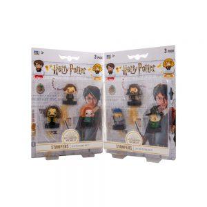 Harry Potter stampers blister 3 (S1)