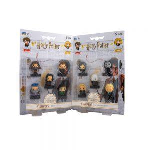 Harry Potter stampers blister 5 (S1)