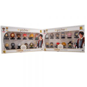 Harry Potter stampers 12 pcs deluxe pack (S1)