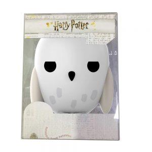 Harry Potter 3D Puzzle Erasers 9cm figure