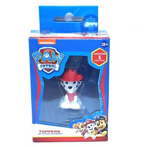 PAW Patrol PENCIL TOPPERS 1 pk Window box (S1)