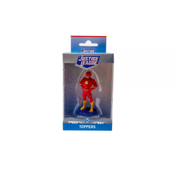 Justice League Pencil Toppers 1pk blister (S1)