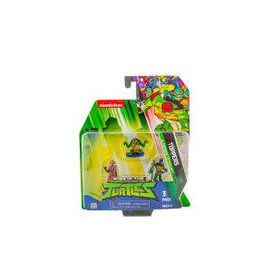 Ninja Turtles PENCIL TOPPERS blister 3 (S1)