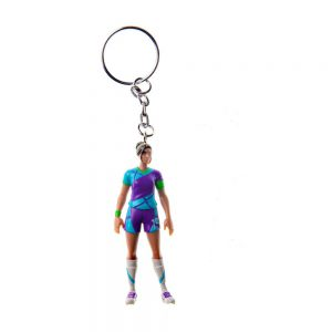 Fortnite 3D Figural KeyChains - Series 2
