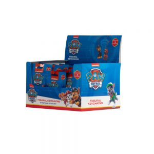PAW Patrol 3D figurine Keychain - 24 characteres available.