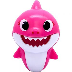 Baby Shark PENCIL TOPPERS