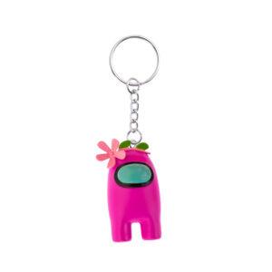 Among Us Figural Keychains