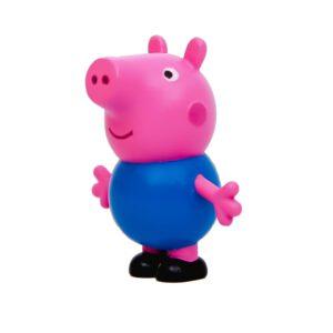 Peppa Pig puzzle eraser